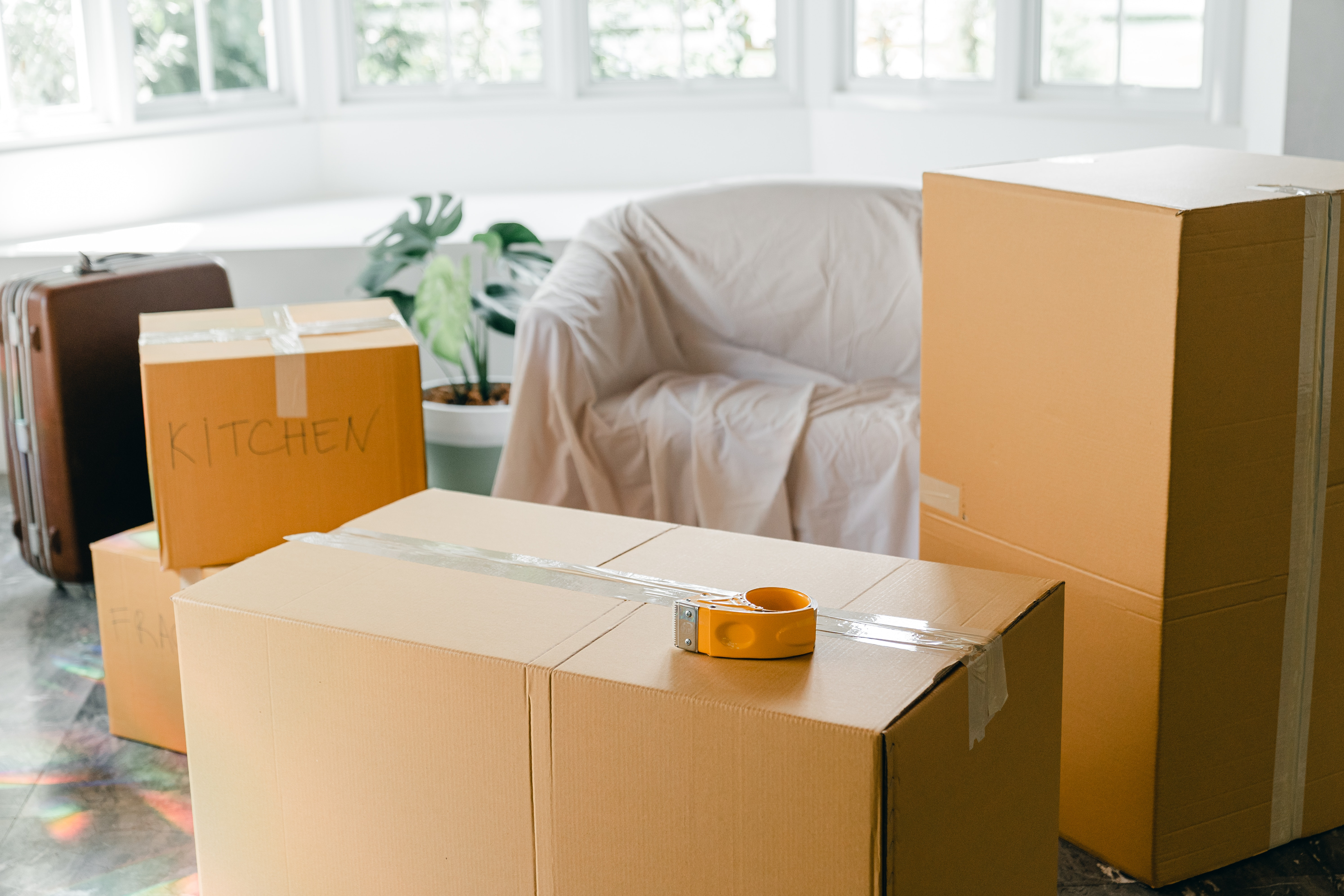 What you need to know about aged care relocation