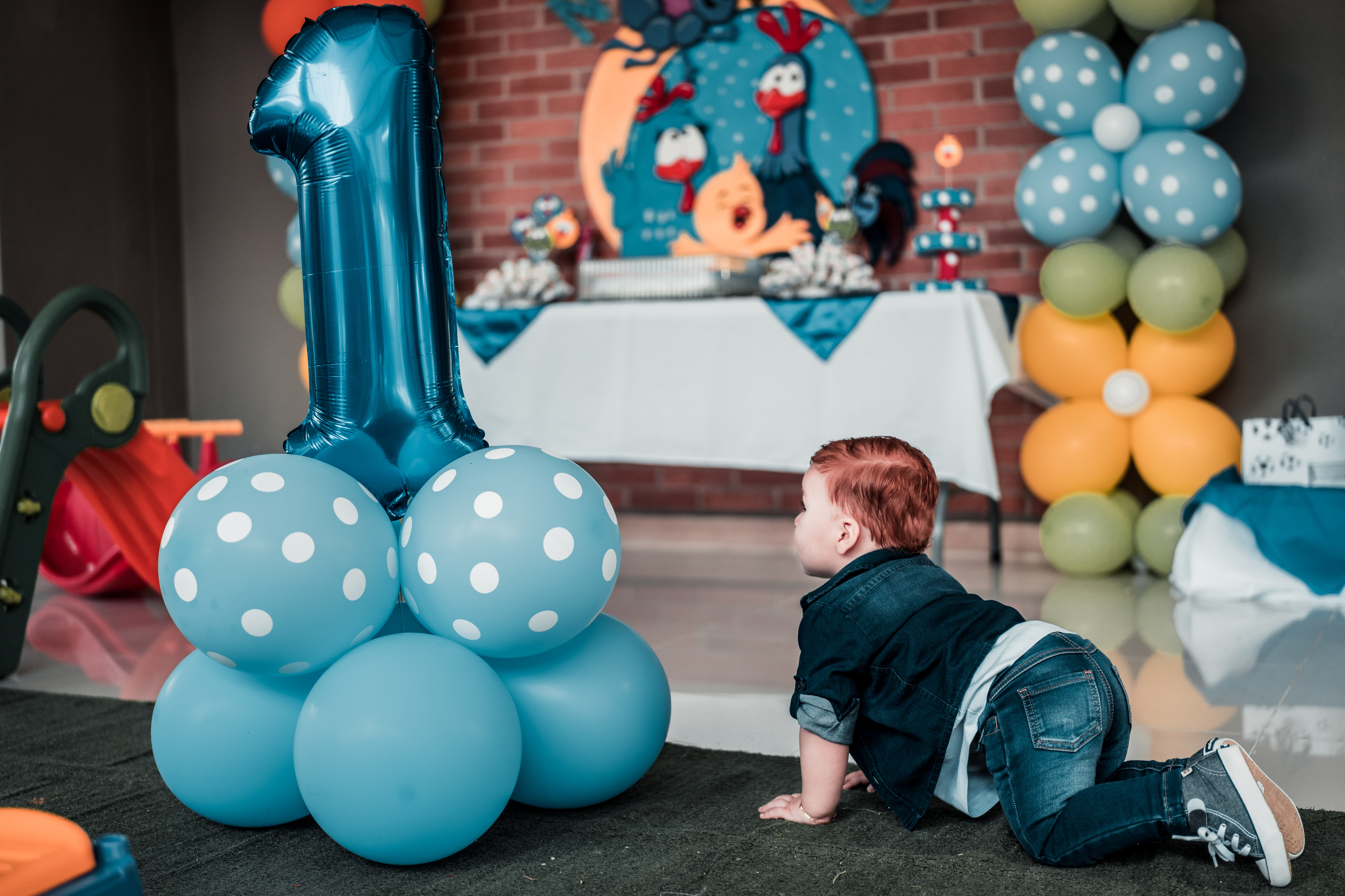 Tips for throwing a great kids' birthday party on a budget