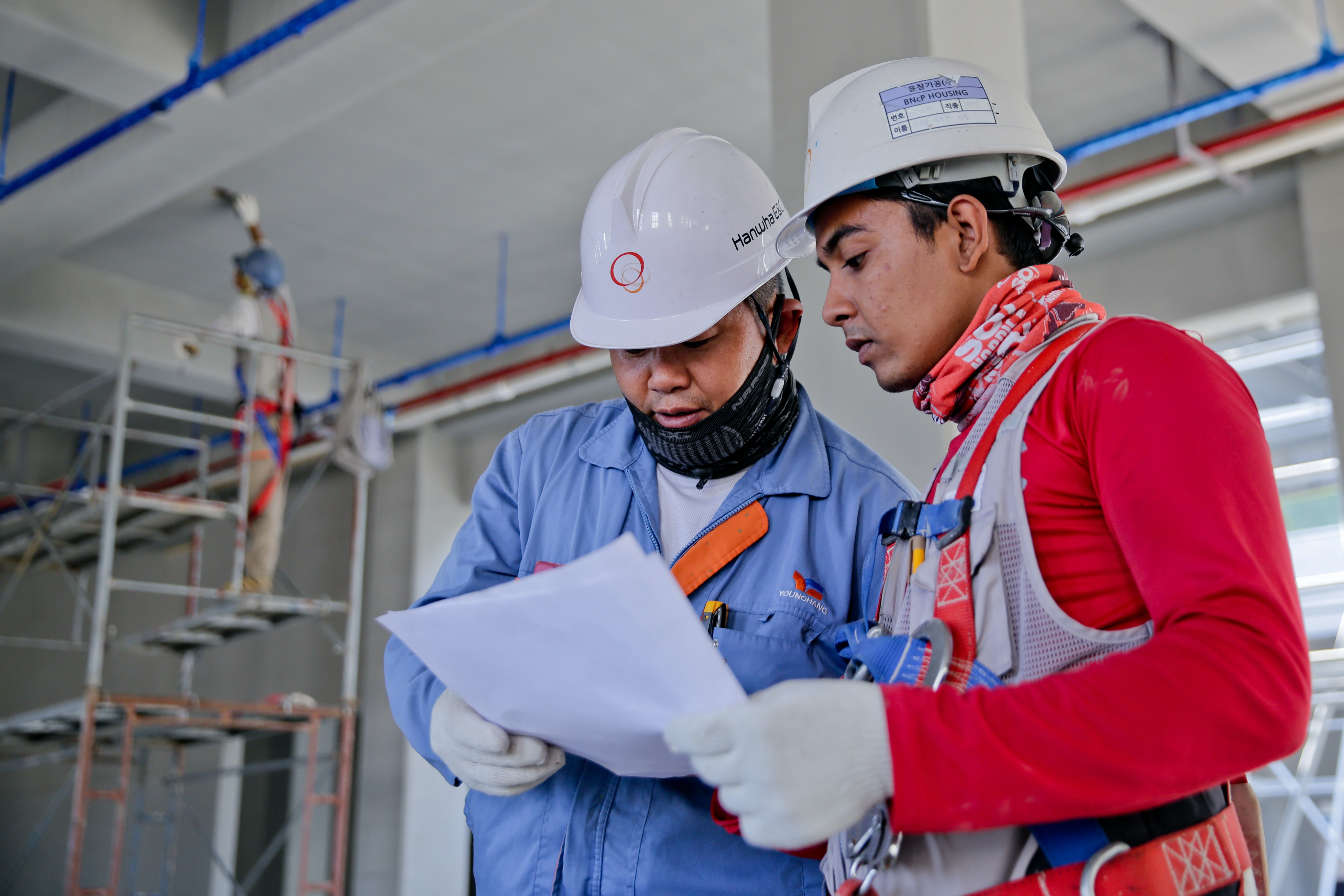 3 tips to recruit skilled labour