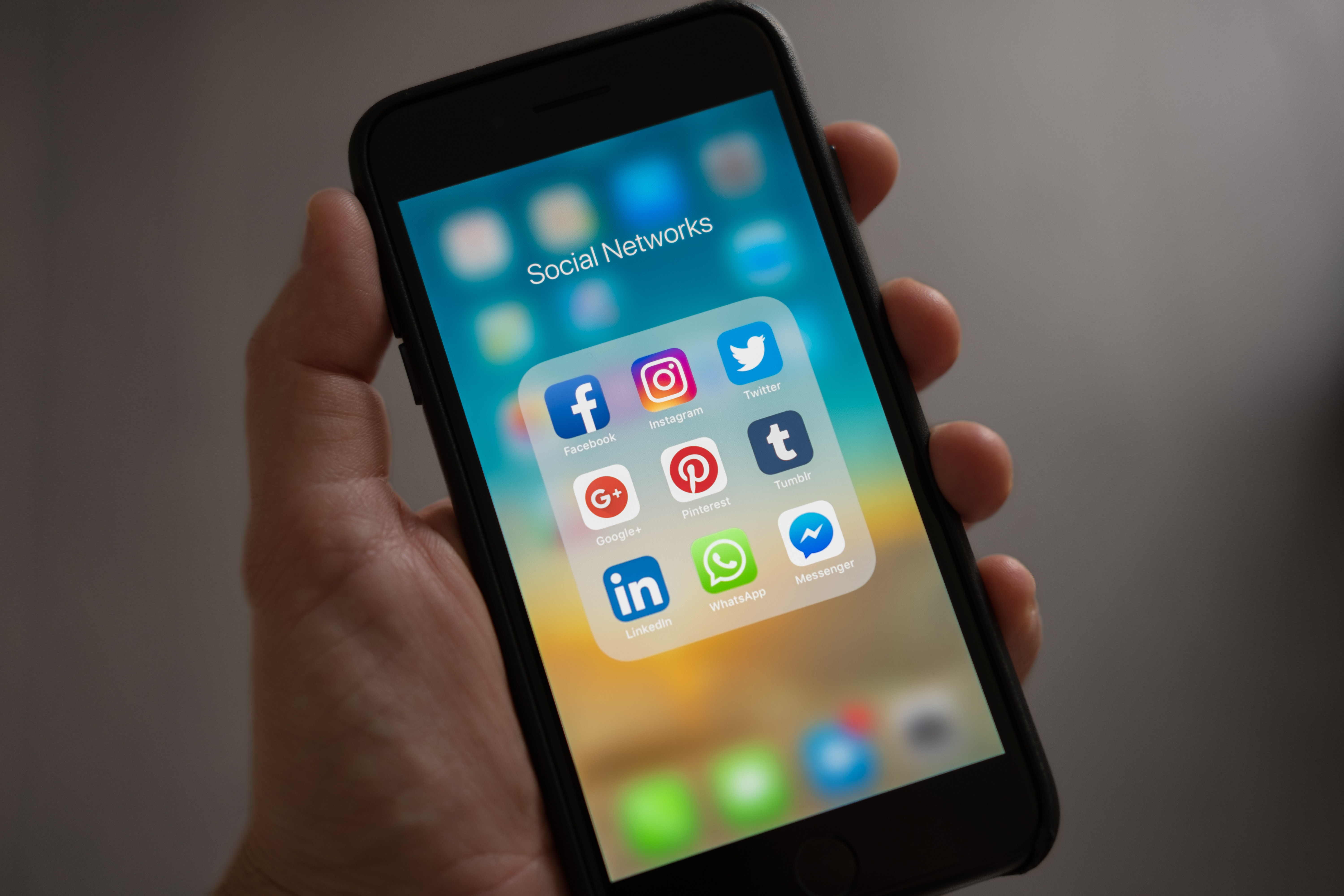 7 Reasons your Business needs a Social Media Strategy