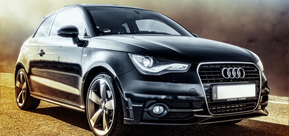 Audi Car Owner