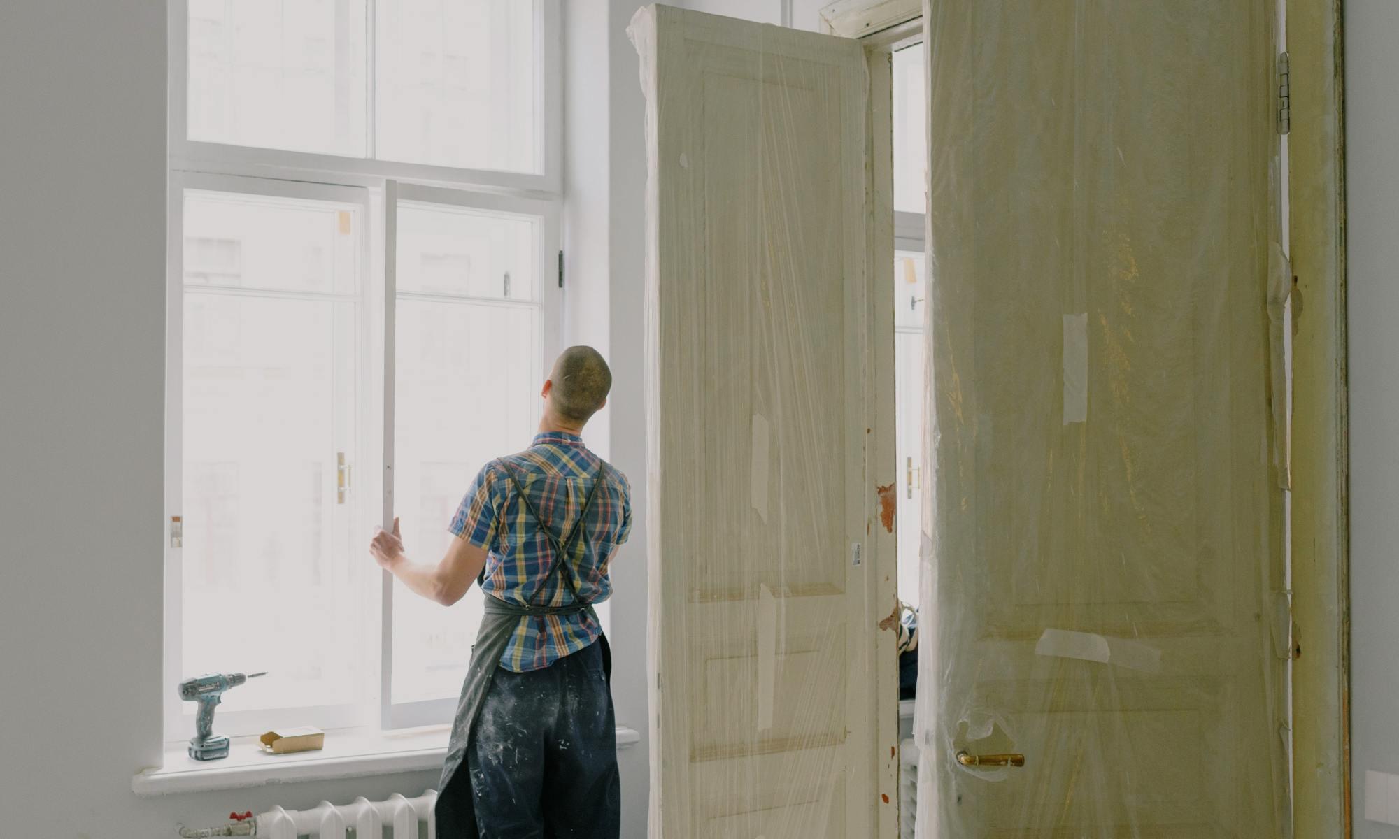 Door Installation Brighton