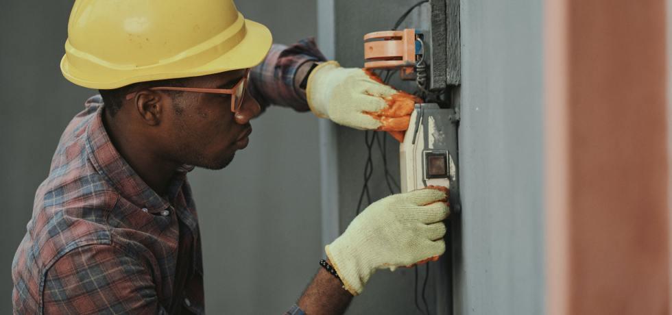electrician Mornington