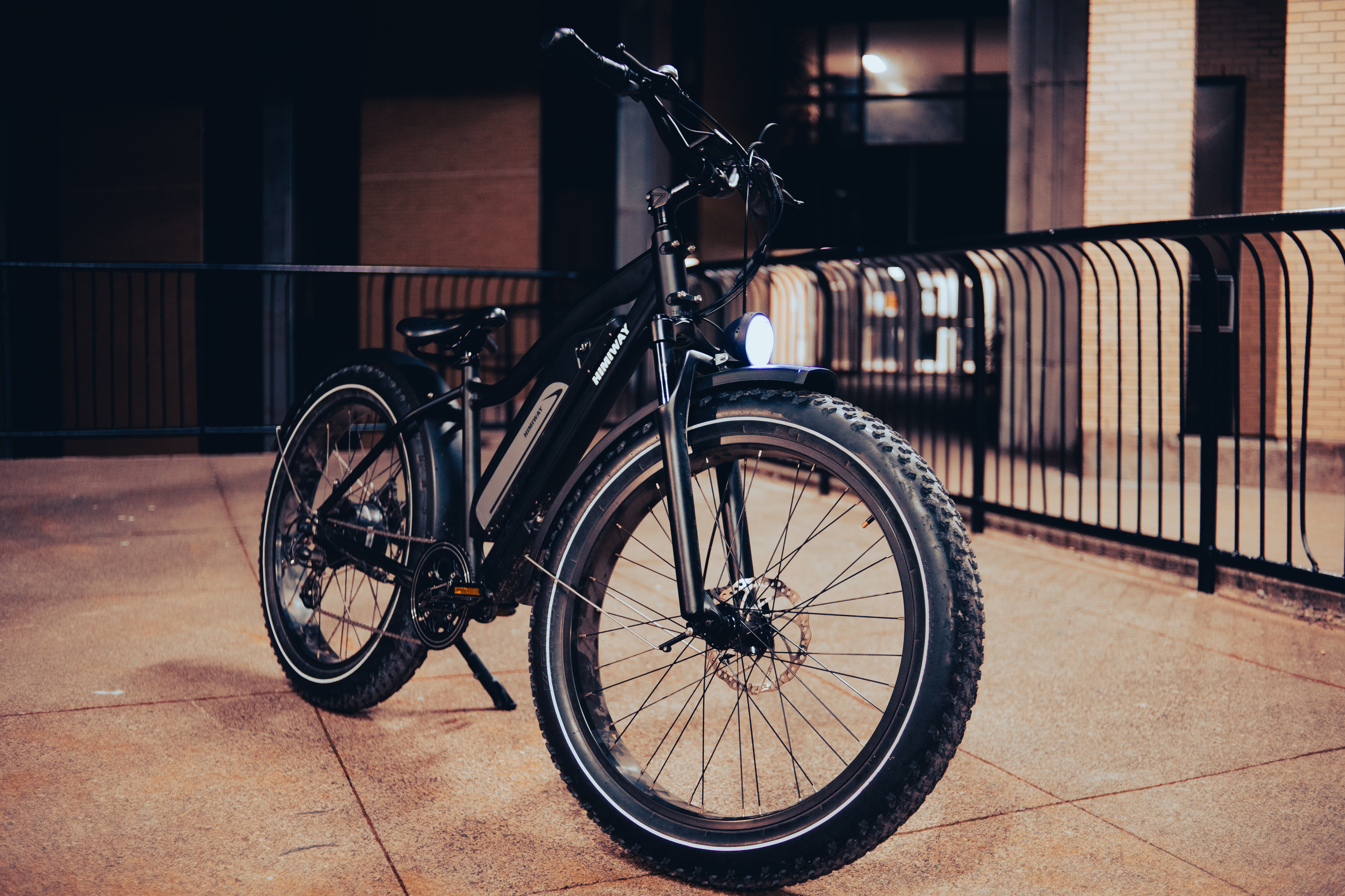 Beginner guide to electric bikes and scooters